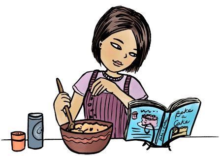 Cooking Dinner with Dad Essay - essssaycom